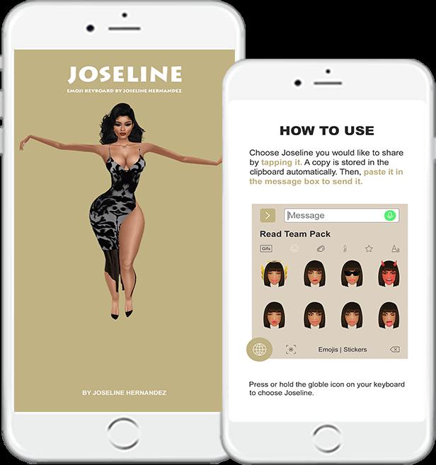 Joseline App