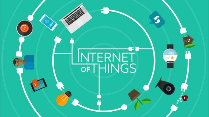 role of IoT