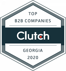 AppZoro in Top B2B Companies in Georgia by Clutch