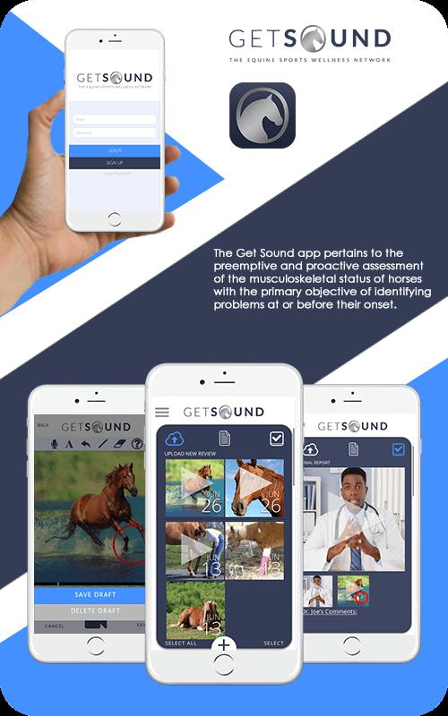 Get Sound Mobile App