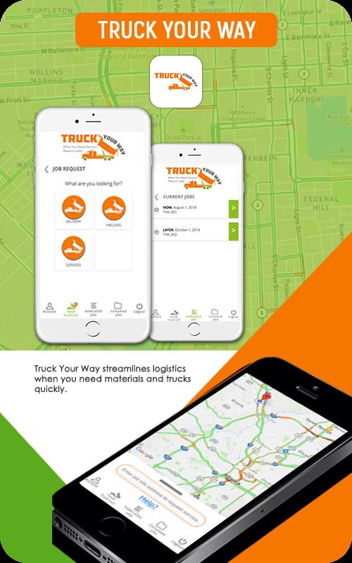 TYW Mobile App