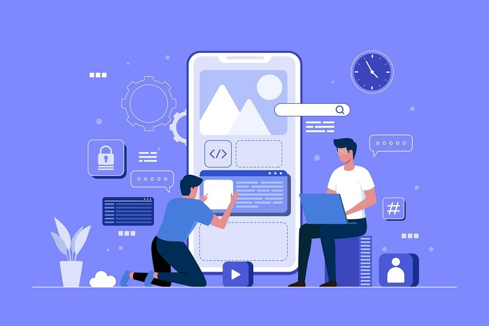 mobile app development services by AppZoro Technologies