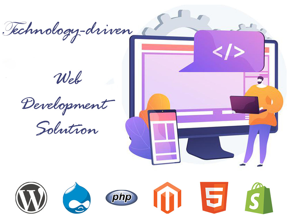 web app development services by appzoro technologies