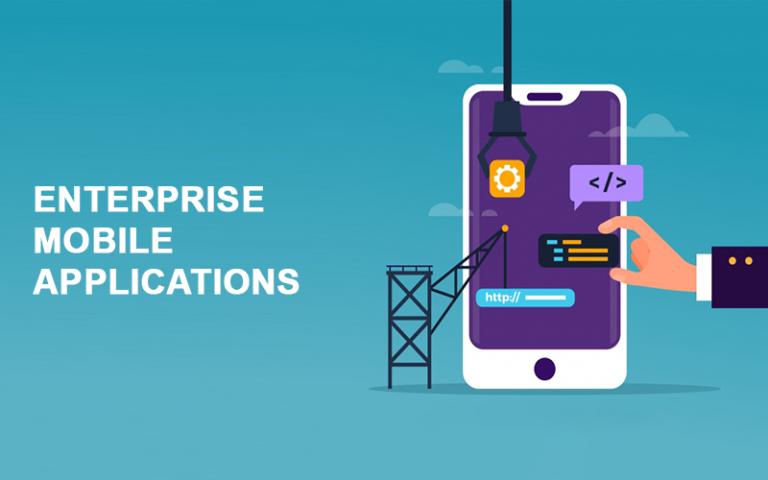 enterprise mobile app development services